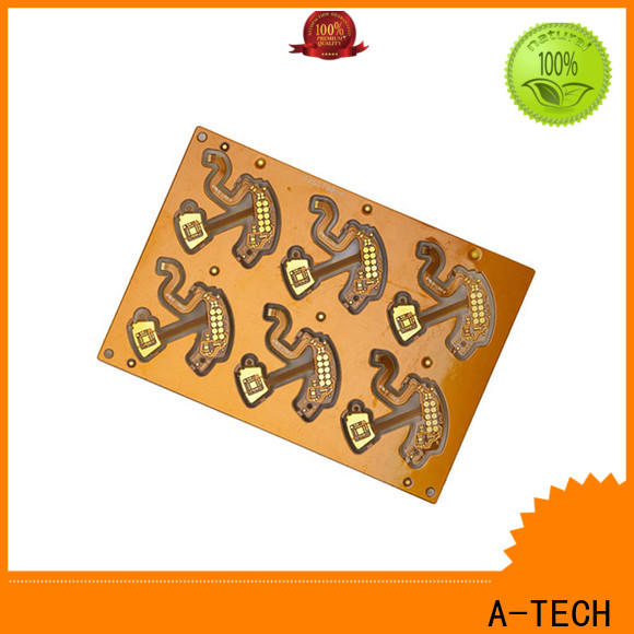 A-TECH flexible pcb placement Suppliers