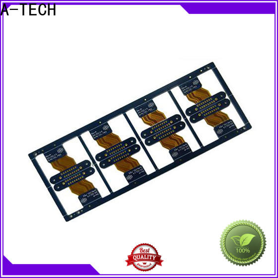 A-TECH flexible pcb assembly jobs for business for led