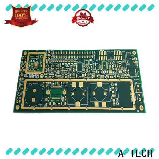 Best rigid flexible pcb single sided custom made