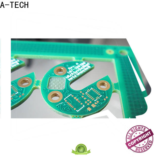 blind vippo pcb control factory top supplier