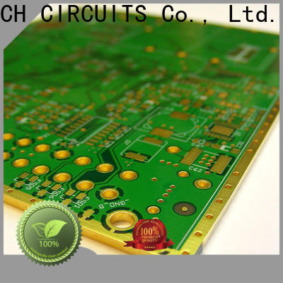 A-TECH blind heavy copper pcb manufacturers for sale