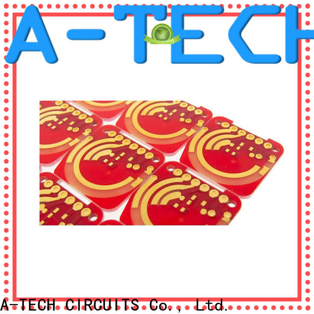 A-TECH silver osp pcb finish Supply for wholesale