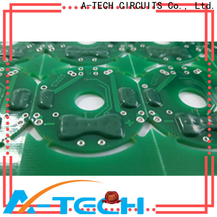 A-TECH ink osp coating pcb manufacturers for wholesale