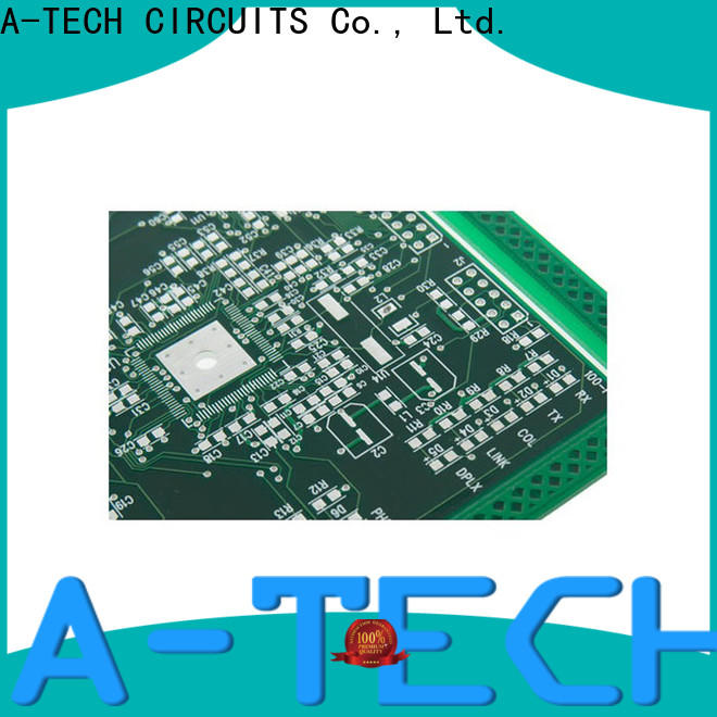 A-TECH China carbon ink pcb Suppliers at discount