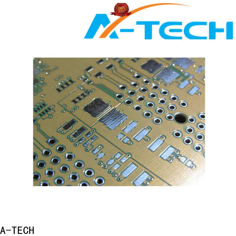 hot-sale hard gold pcb gold plated Suppliers for wholesale