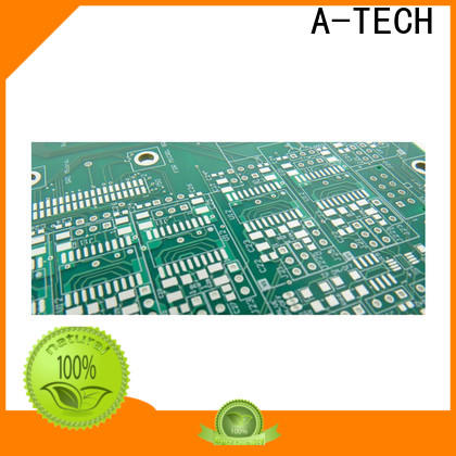 A-TECH carbon lead free hasl pcb company for wholesale
