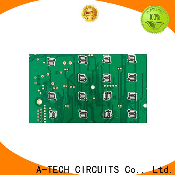 A-TECH carbon tin plating pcb manufacturers for wholesale