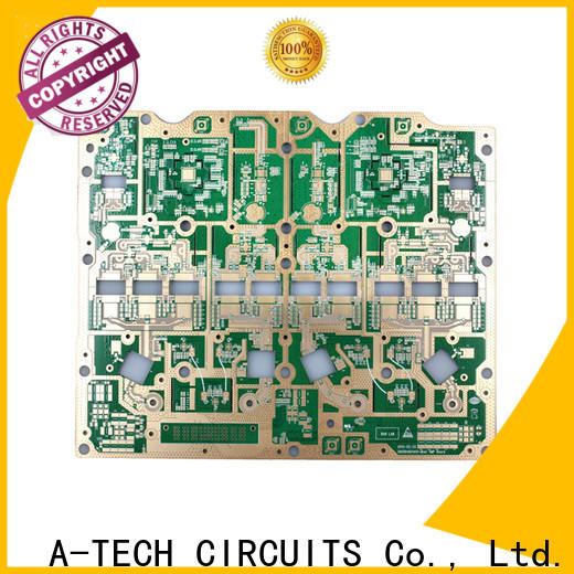 A-TECH free delivery hybrid pcb factory top supplier