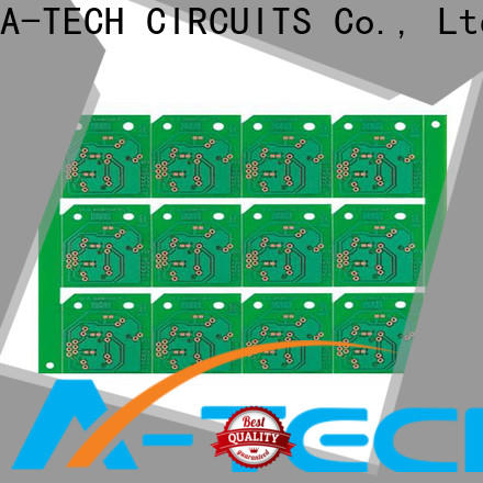 rogers printed circuit board manufacturers single sided manufacturers for led