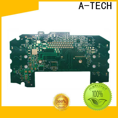 A-TECH single sided best pcb service Suppliers