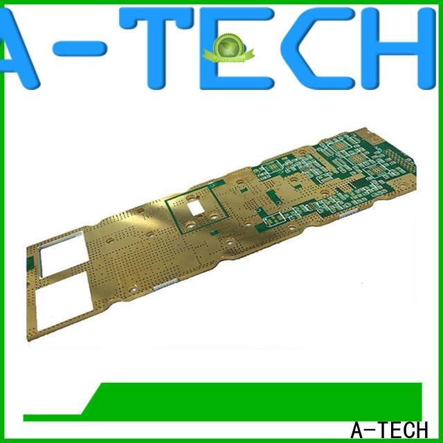 A-TECH flexible pcb board design software custom made at discount