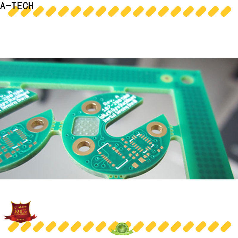 A-TECH plated circuit board assembly manufacturers for sale