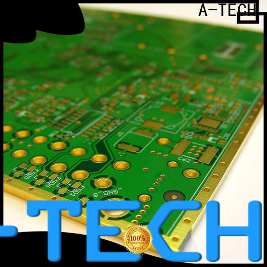 buried vippo pcb control hot-sale top supplier