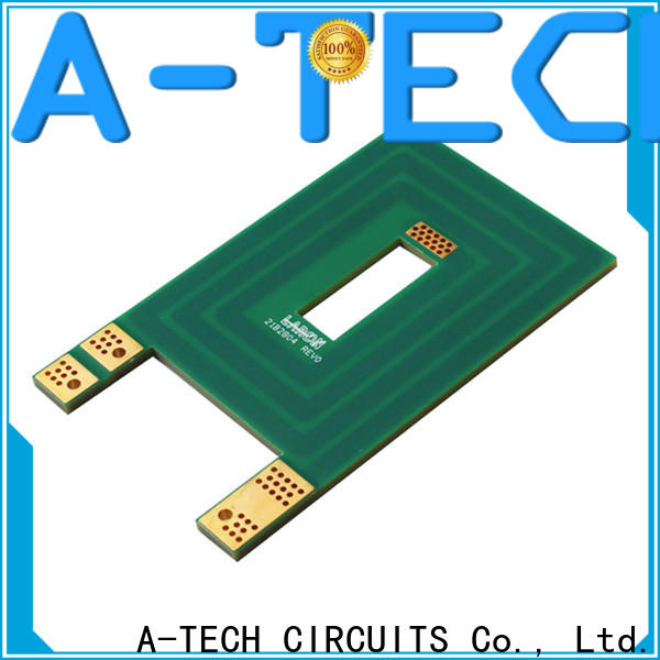 A-TECH blind impedance calculator pcb durable at discount