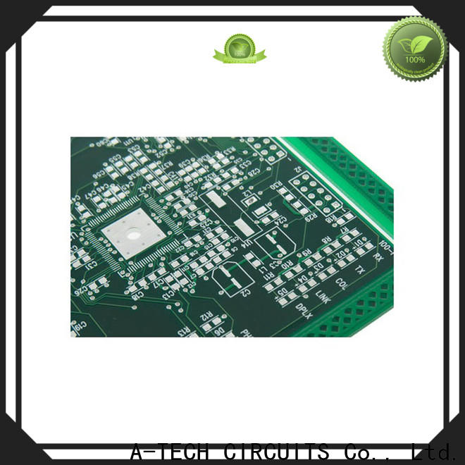 A-TECH solder osp coating pcb cheapest factory price at discount