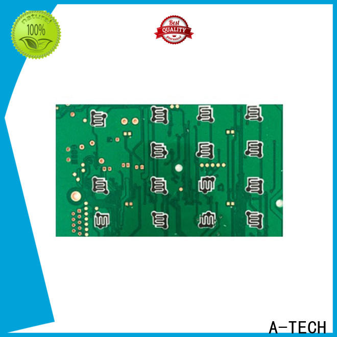 A-TECH wholesale China immersion silver pcb Suppliers for wholesale