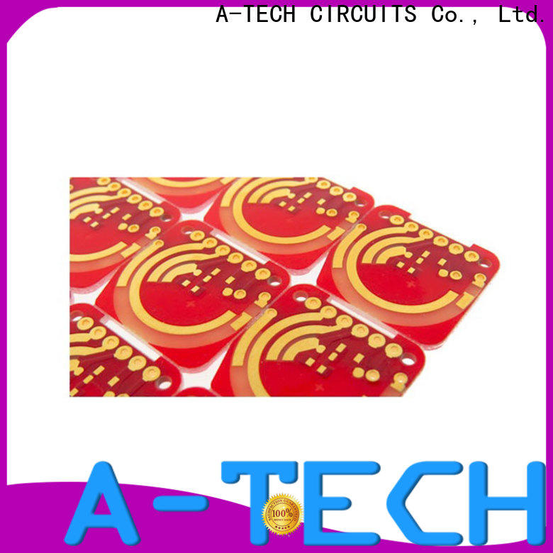 A-TECH wholesale China immersion tin pcb finish free delivery for wholesale