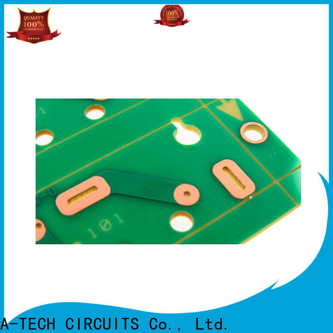 A-TECH tin immersion tin pcb finish Suppliers for wholesale