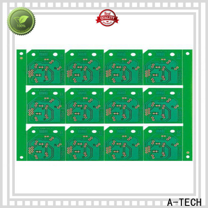 A-TECH custom pcb board factory for wholesale