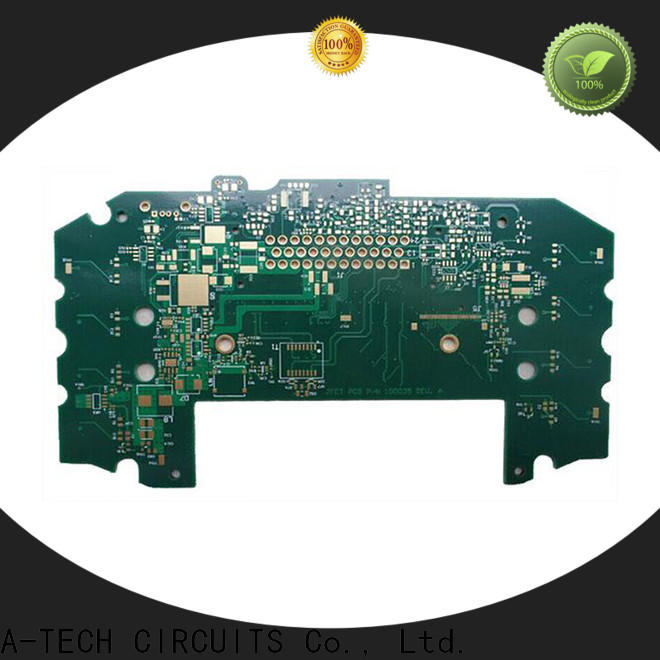 A-TECH quick turn rogers 4350b pcb multi-layer for led