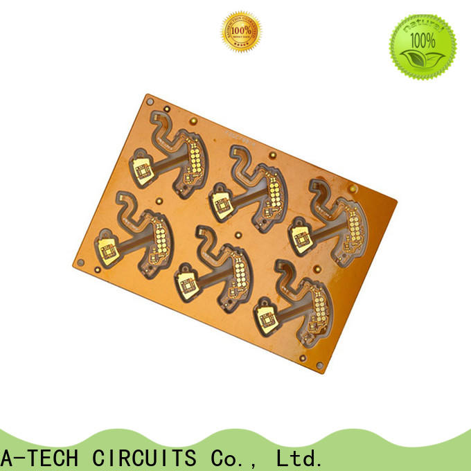 A-TECH rigid led pcb board top selling for wholesale