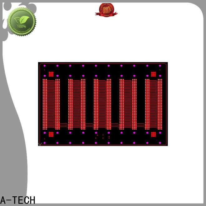blind castellated holes pcb heavy for business top supplier