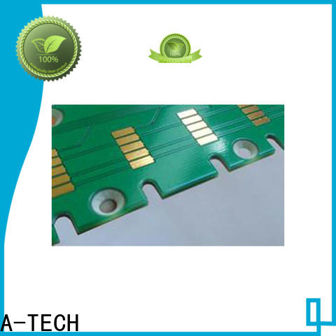 A-TECH buried pcb edge plating process manufacturers at discount