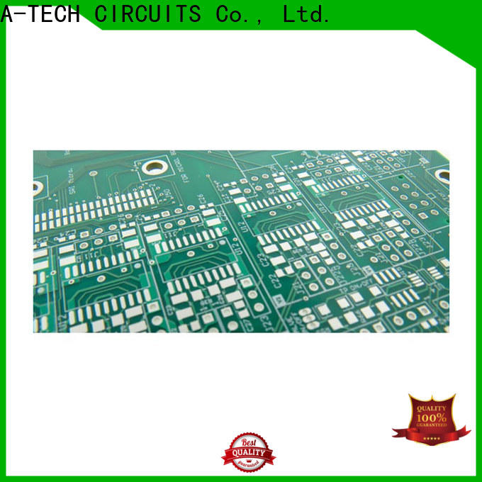 A-TECH ink pcb gold plating Supply at discount