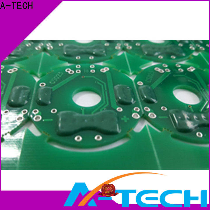 highly-rated enig pcb finish ink cheapest factory price at discount