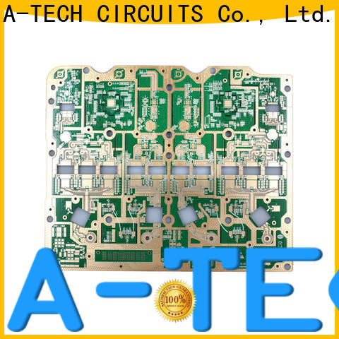 A-TECH plating 2oz copper pcb Supply for sale