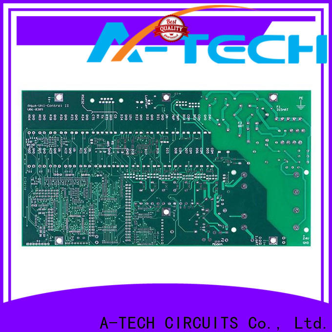 A-TECH pcb production cost top selling at discount