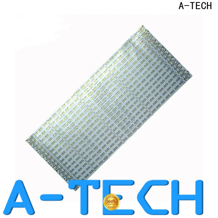 A-TECH flexible double sided printed circuit board Suppliers at discount