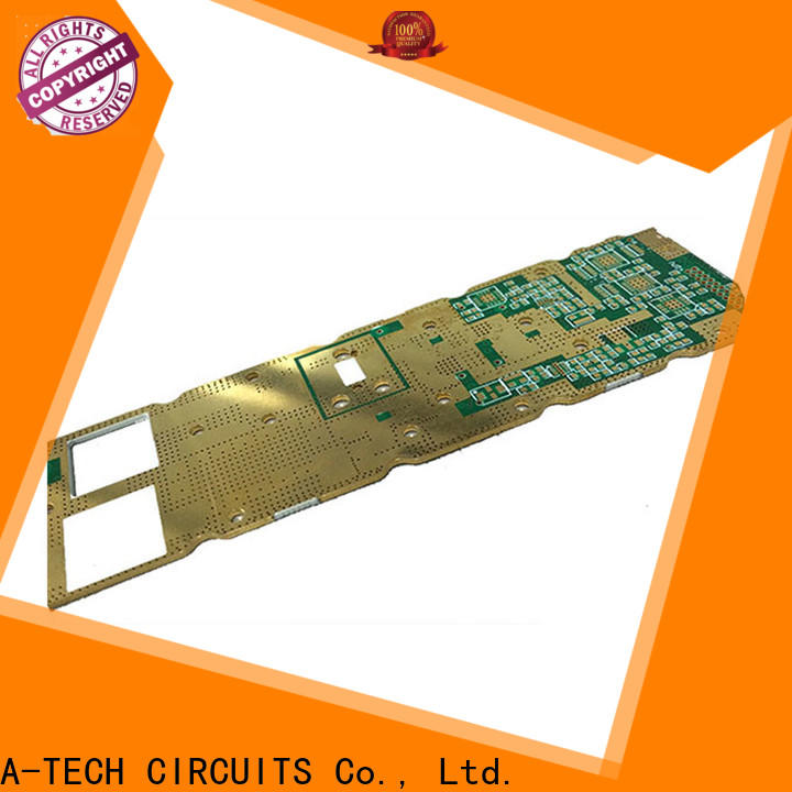 A-TECH flexible HDI pcb manufacturer top selling