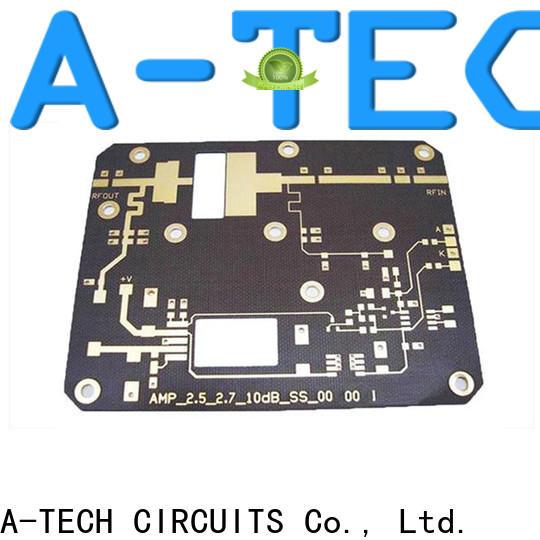 A-TECH flex pcb design company Supply