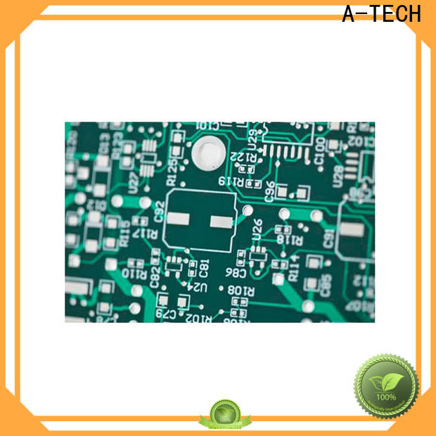 A-TECH leveling carbon pcb free delivery for wholesale