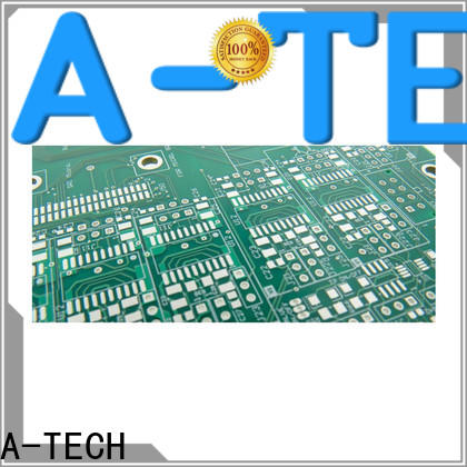 A-TECH wholesale China peelable mask pcb company at discount