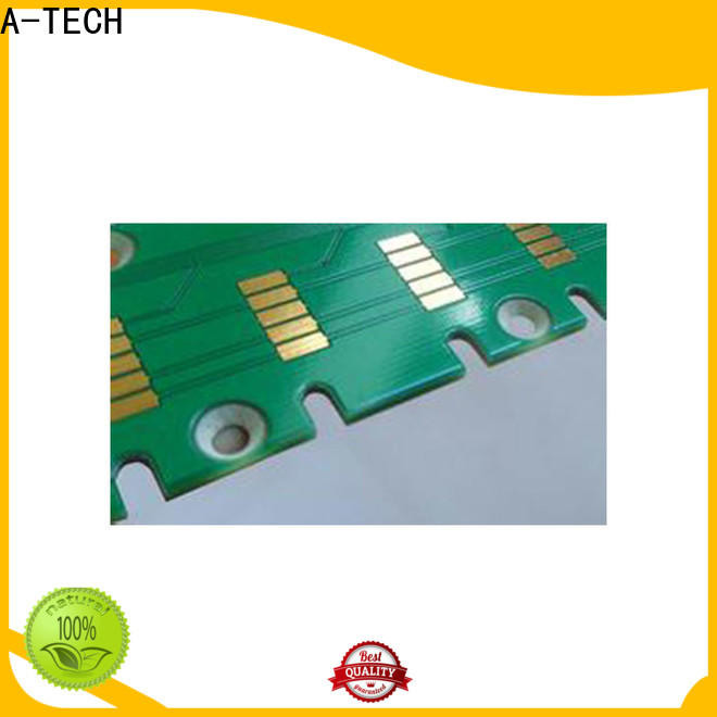 buried via in pad technology manufacturers top supplier