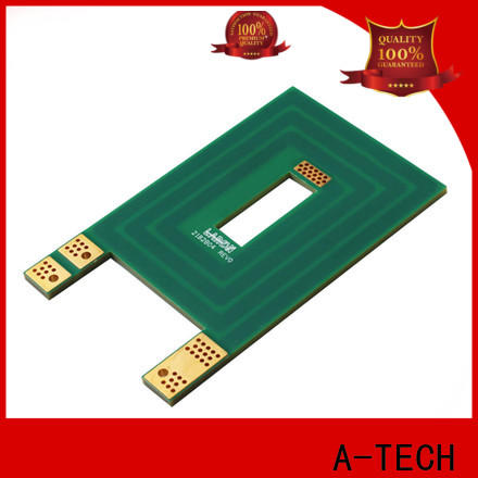 A-TECH edge via in pad technology hot-sale for sale