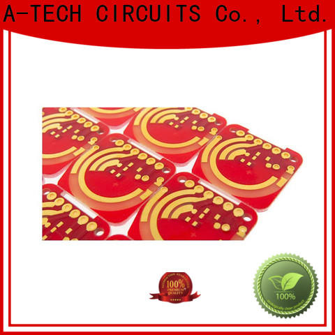A-TECH China enig pcb finish Suppliers for wholesale