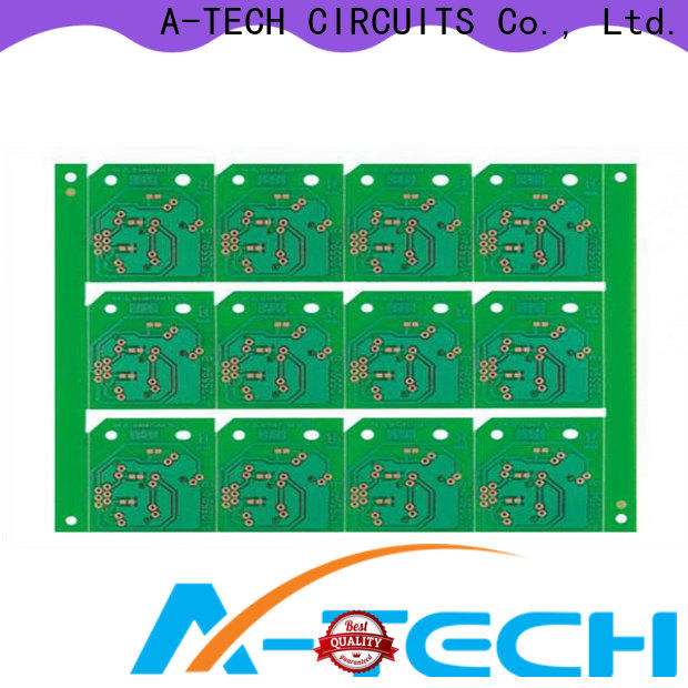 A-TECH china pcb factory manufacturers for wholesale