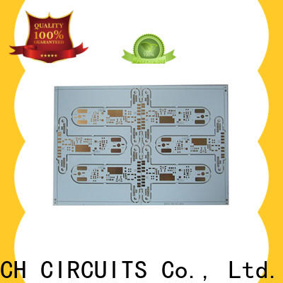 High-quality hdi pcb manufacturer single sided custom made