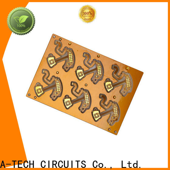 A-TECH rigid pcb assembly main Suppliers for led