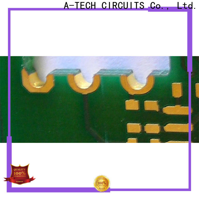A-TECH blind countersink pcb durable for sale