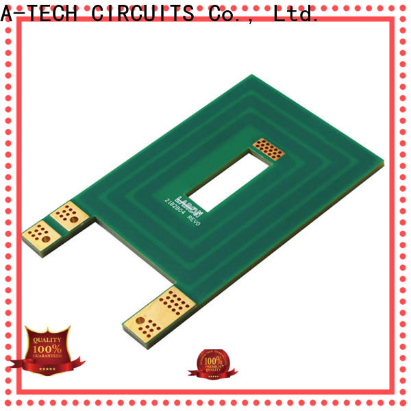 A-TECH China blind vias pcb manufacturers for wholesale