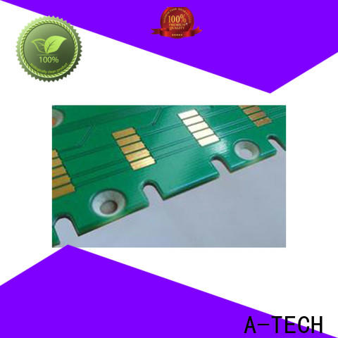 A-TECH routing heavy copper pcb Suppliers for wholesale