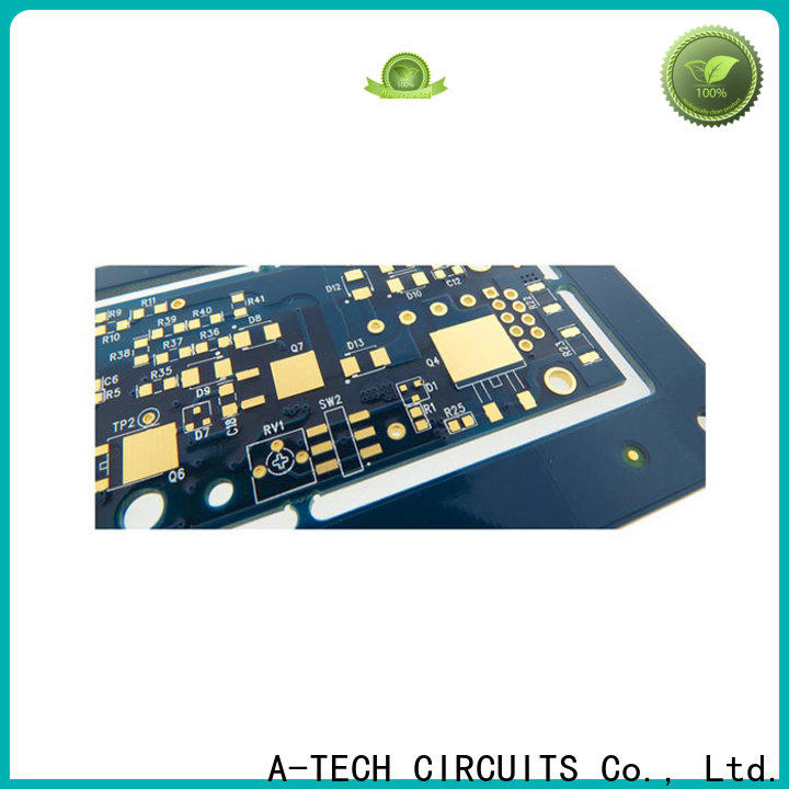 A-TECH hot-sale peelable mask pcb factory at discount