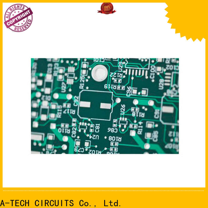 A-TECH hard hasl pcb finish Suppliers at discount