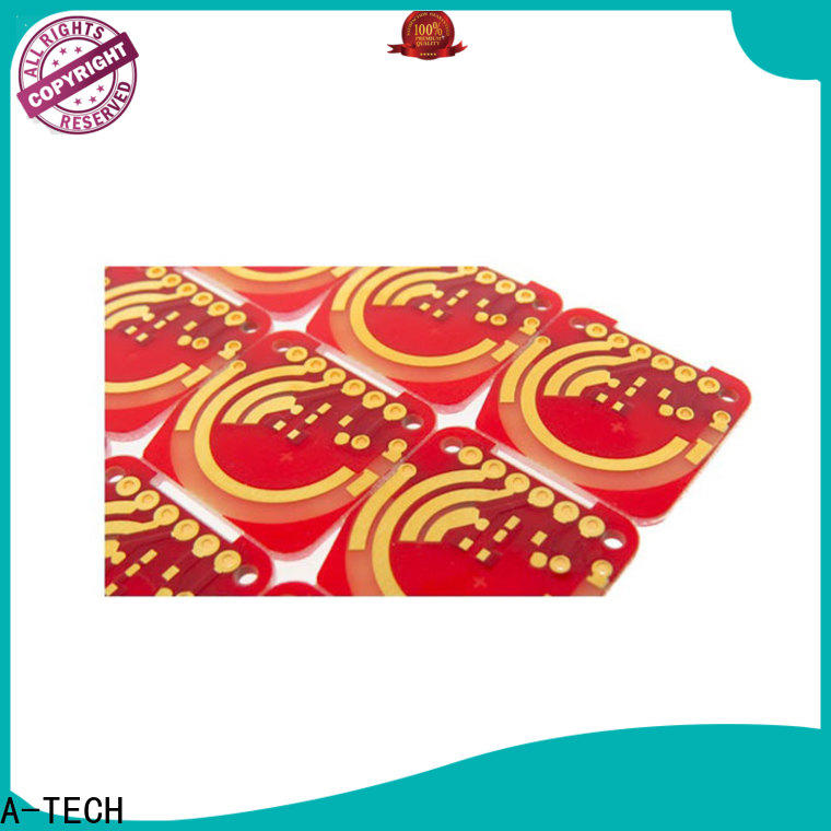 A-TECH high quality tin plating pcb factory for wholesale