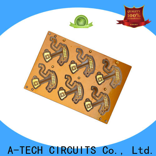 A-TECH High-quality rogers 4350b pcb for business at discount