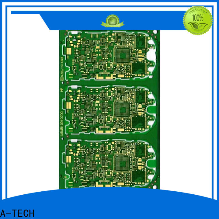aluminum pcb designers single sided Suppliers for led